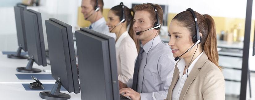service client tets